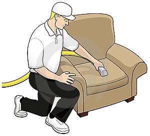 Sofa Cleaner