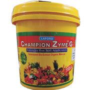 Champion Zyme G Organic Fertilizer