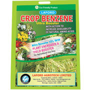 Crop Benzene Organic Fertilizer in  Jankipuram