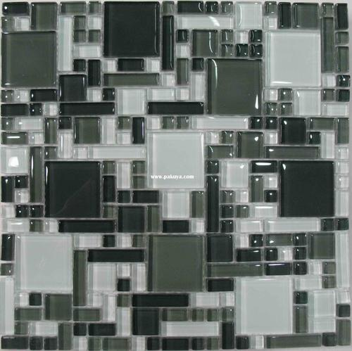 Crystal Mosaic Tiles