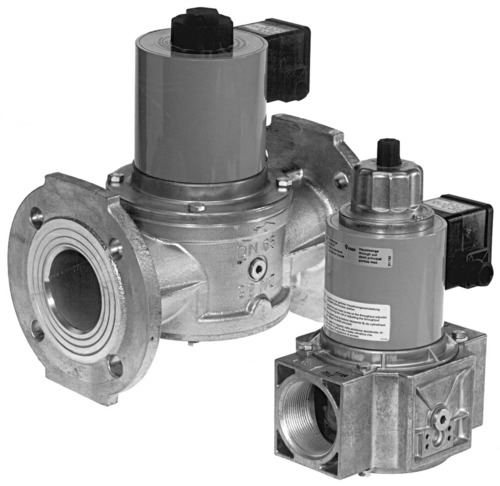 Dungs Multiblock Valves