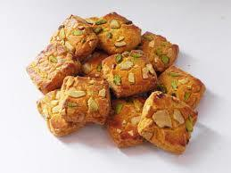 How to do ghee biscuit in tamil