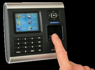 Biometric Attendance Machine In Hyderabad, Telangana