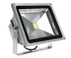 LED Square Flood Lights in  63-Sector