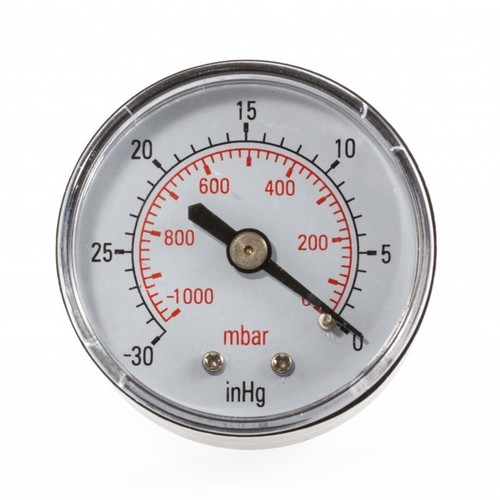 Durable Vacuum Gauges