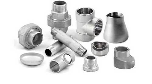 Forge Pipe Fitting