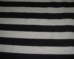 Auto Striped Knitted Fabric