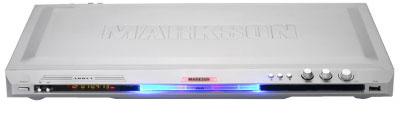DVD Player (Abbey)
