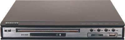 DVD Player (Diana)