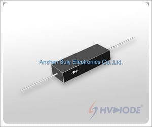 Hvdiode Lead Wire High Voltage Rectifier Silicon Blocks