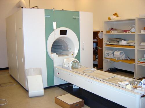 MRI (Siemens) in  Malviya Nagar
