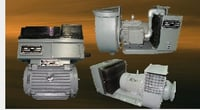 AC Motors With Inverters