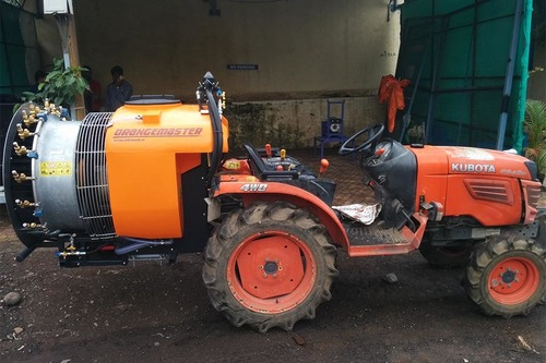 Orangemaster