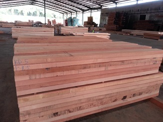 Timber For Doors And Door Frames