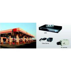 Digital Video Recorders And Ip Solution