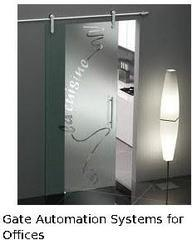 Door Automation Systems For Offices