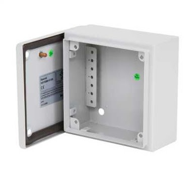Electrical MCCB Boxes