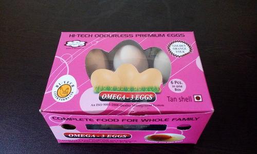 Hi-Tech OMEGA 3 Eggs