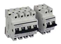 MCB Changeover Switches