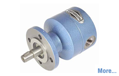 Durable Rotofluid Gear Pump