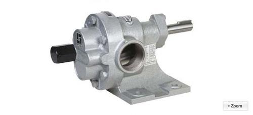Gear Pump (Model FT)