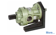 Monoblock Rotary Gear Pump (Model – FTX)
