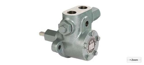 Rotofluid Gear Pump