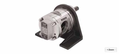 SS Rotary Gear Pump (Model – FTSS) in  Kathwada