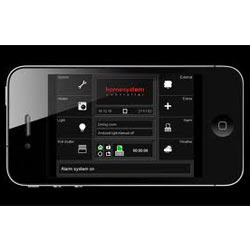 I Phone Control System