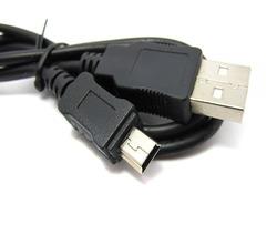 Mini Usb To Usb Data Cable