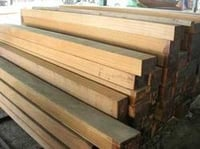 Wooden Size