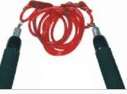 Adjustable PVC Skipping Rope