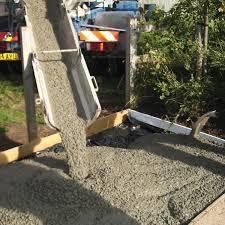 High Quality Ready Mix Concrete