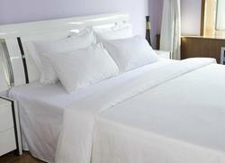 Plain Bed Sheet in   Kangayam Road