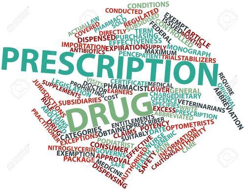 Prescription Medicines Market Research Service