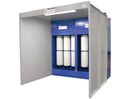 Air Filter System