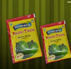 Mango Pickle Tickle