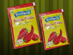 Red Chilli Pickle Tickle