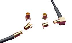SSMCX Coaxial RF Connectors - Molex (India) Pvt  Ltd , C-7