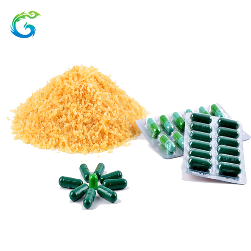 180 Bloom Pharmaceutical Gelatin For Capsule Producing