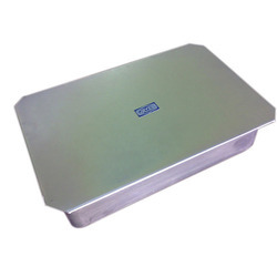 Aluminum Sliding Cover Box