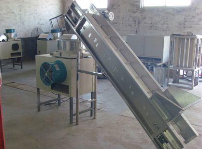 Garlic Separator Machine in  G.B. Road