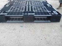 One Time Used Plastic Pallets
