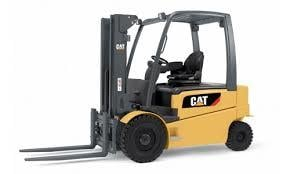 Forklift Repairing Services