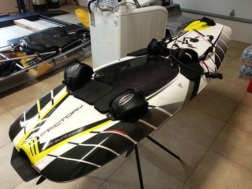 Racing Boat (JetSurf)