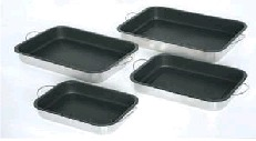 Roaster Pans- Non Stick Coated