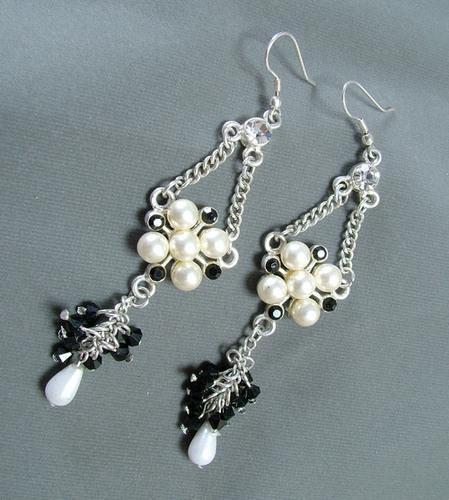 Beach Earring Jewellery