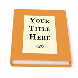 Hardcover Book Printing Services