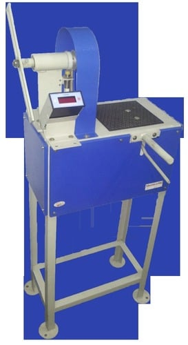 Motorized Coil Winding Machines