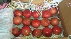 Natural Freshness Red Pomegranate